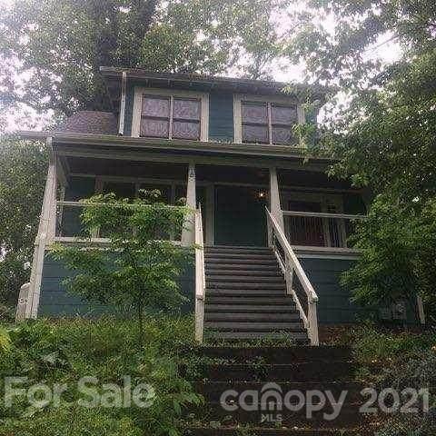 6 Joyner Avenue, Asheville, NC 28803 (#3790796) :: Modern Mountain Real Estate