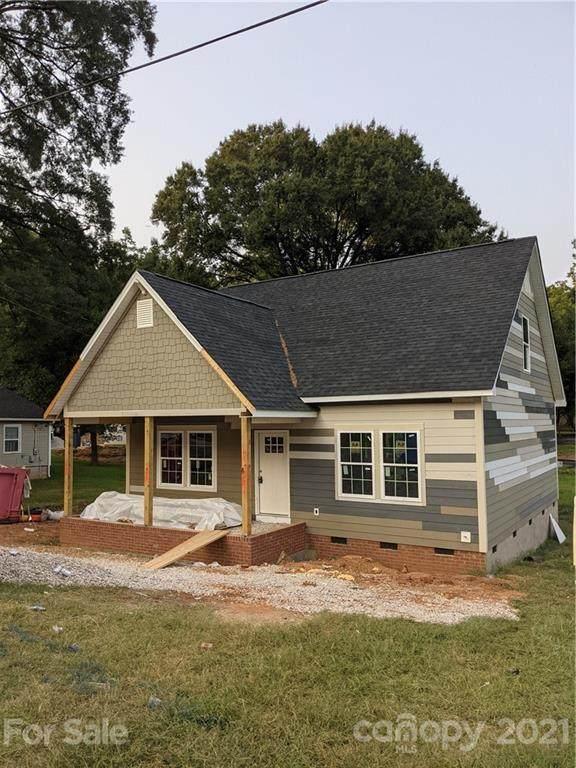 3734 Tennessee Avenue, Charlotte, NC 28216 (#3791421) :: LePage Johnson Realty Group, LLC