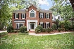 4609 Fairvista Drive, Charlotte, NC 28269 (#3791725) :: Homes Charlotte