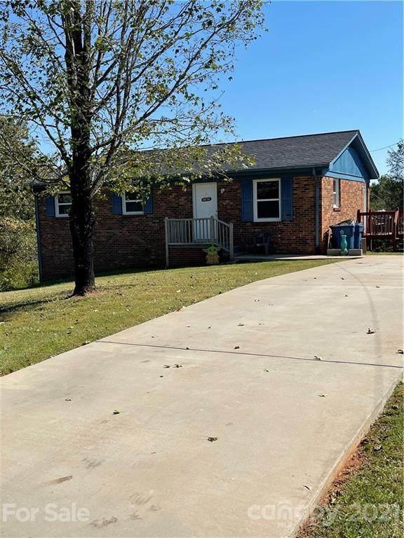 1215 Winston Street, Conover, NC 28613 (#3791818) :: High Vistas Realty