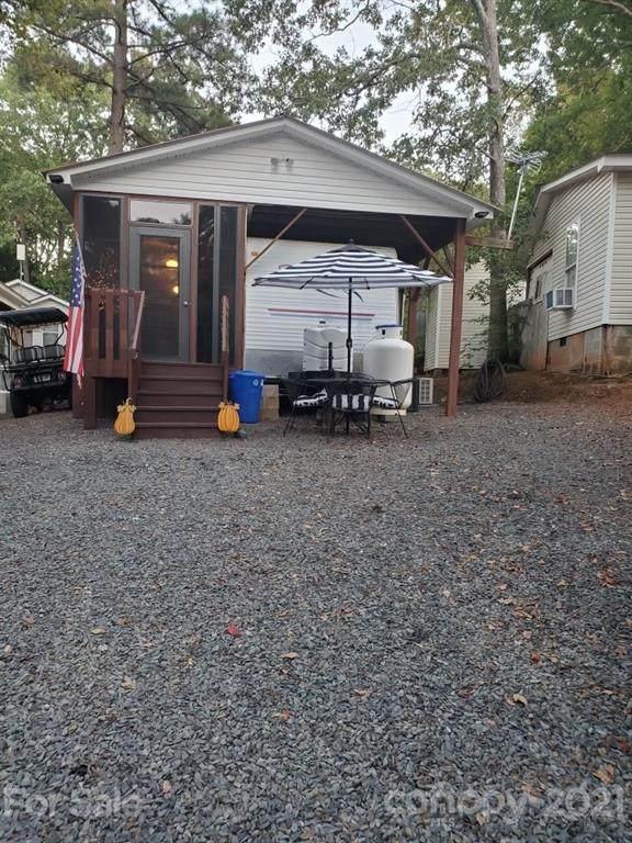 152 Indian Harbor Trail 158E, Mount Gilead, NC 27306 (#3791893) :: Ann Rudd Group