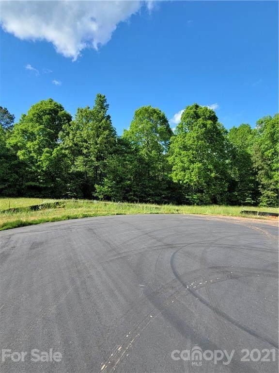 Lot 6 Woodward Way, Iron Station, NC 28080 (#3792003) :: LePage Johnson Realty Group, LLC