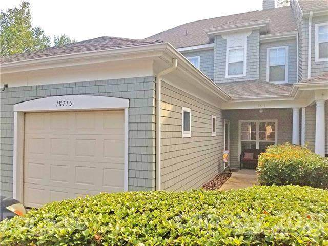 18715 Silver Quay Drive, Cornelius, NC 28031 (#3792153) :: High Performance Real Estate Advisors