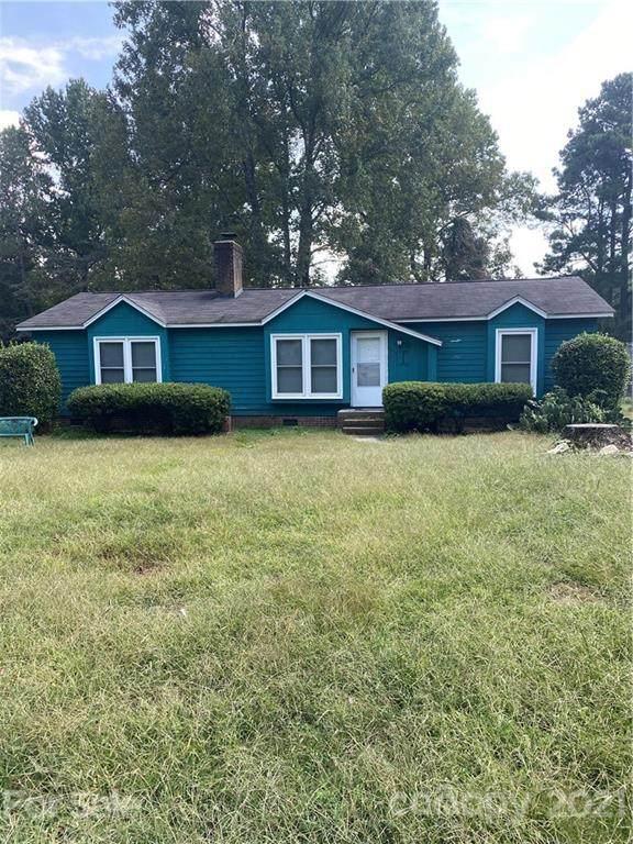 6634 Pueblo Lane, Charlotte, NC 28227 (#3792182) :: Briggs American Homes