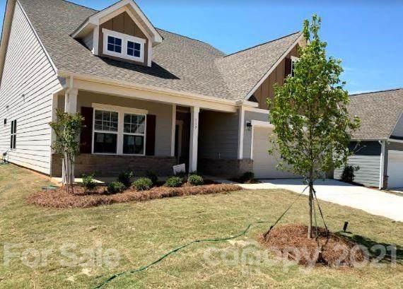137 Canada Drive, Statesville, NC 28677 (#3792221) :: Cloninger Properties