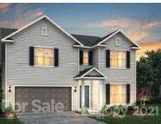 19205 Yellow Birch Drive #030, Charlotte, NC 28278 (#3792350) :: High Performance Real Estate Advisors