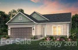 19201 Yellow Birch Lane #031, Charlotte, NC 28278 (#3792359) :: High Performance Real Estate Advisors
