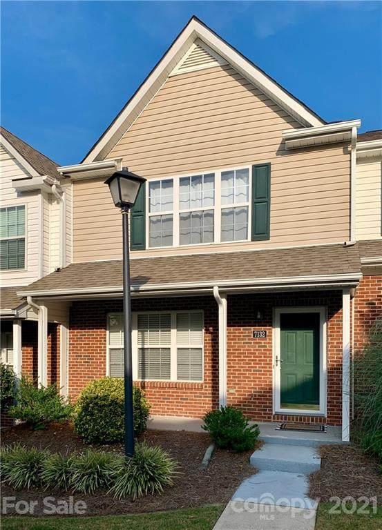 7132 Bidford Court Lot #1132, Indian Land, SC 29707 (#3792394) :: LePage Johnson Realty Group, LLC