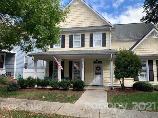 6067 Village Drive, Concord, NC 28027 (#3792461) :: The Ordan Reider Group at Allen Tate