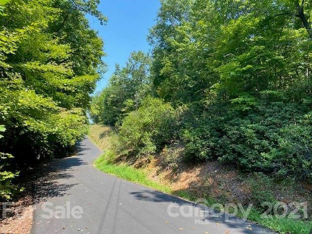 Lot 43 Justice Drive #43, Lake Lure, NC 28746 (#3792530) :: Mossy Oak Properties Land and Luxury
