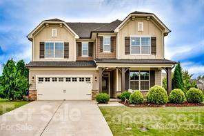 159 Byers Commons Drive, Mooresville, NC 28117 (#3792613) :: Carlyle Properties
