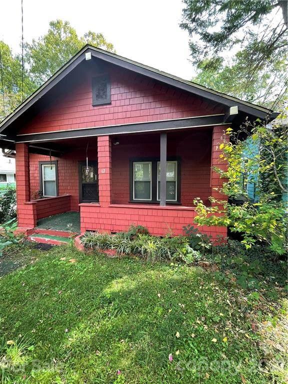 12 Madison Avenue, Asheville, NC 28801 (#3792938) :: Cloninger Properties
