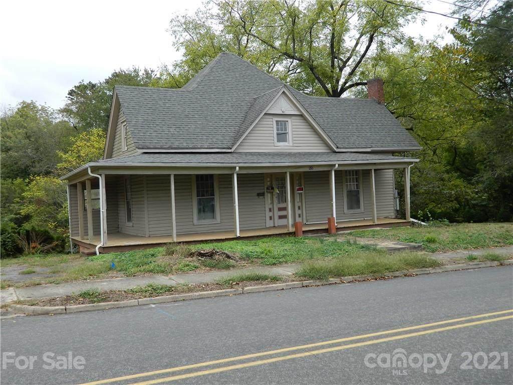522 North Main Street - Photo 1