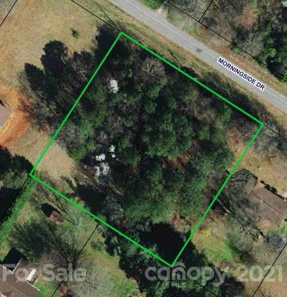 0 Morningside Drive, Newton, NC 28658 (#3793030) :: Cloninger Properties