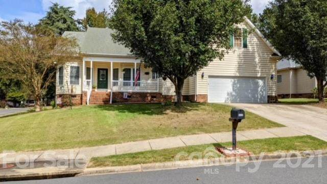 332 Chelveston Drive, Rock Hill, SC 29732 (#3793226) :: LePage Johnson Realty Group, LLC