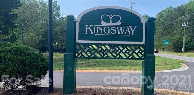 5765 Kingsway Boulevard #2, Hickory, NC 28602 (#3793716) :: Mossy Oak Properties Land and Luxury