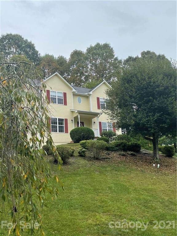 206 Friendly Circle #30, Asheville, NC 28806 (#3793737) :: The Mitchell Team