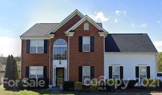 16010 Pedlar Mills Road, Charlotte, NC 28278 (#3793879) :: Keller Williams South Park