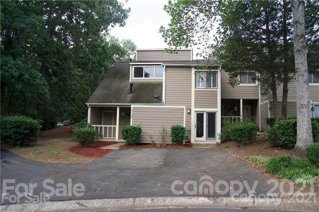 3139 Windbluff Drive #16, Charlotte, NC 28277 (#3793918) :: Briggs American Homes