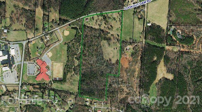 4351 Lookout Dam Road - Photo 1