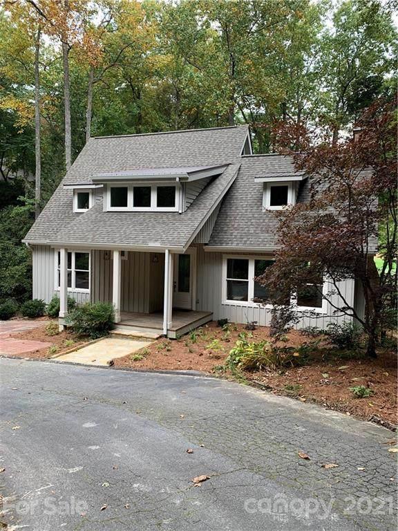 170 Fairway Drive K-10, Lake Toxaway, NC 28747 (#3794121) :: Love Real Estate NC/SC