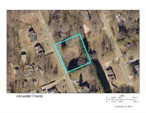 0 7th Street NW, Taylorsville, NC 28681 (#3794194) :: Stephen Cooley Real Estate