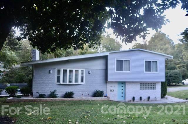 3404 Campbell Drive, Charlotte, NC 28205 (#3794227) :: Todd Lemoine Team