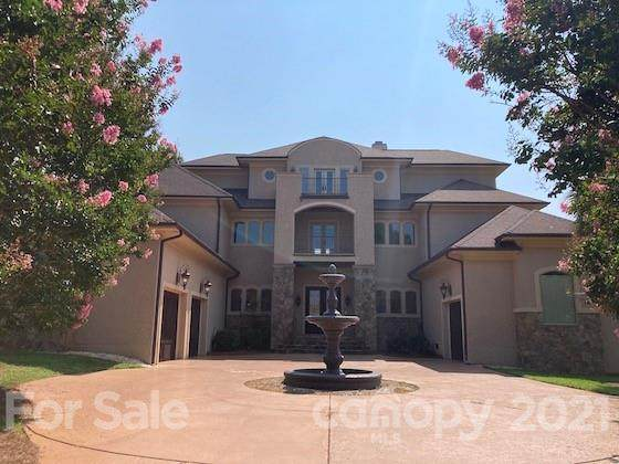 19434 Peninsula Shores Drive, Cornelius, NC 28031 (#3794242) :: LePage Johnson Realty Group, LLC