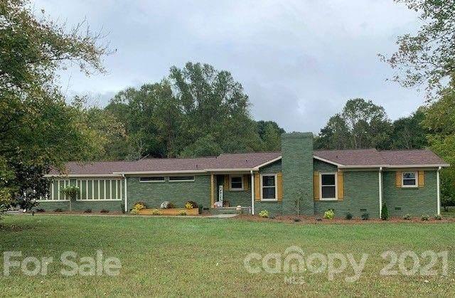 6828 Little Mountain Road, Sherrills Ford, NC 28673 (#3794615) :: Scarlett Property Group