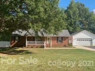 142 Scotch Pine Drive, York, SC 29745 (#3794843) :: Homes Charlotte