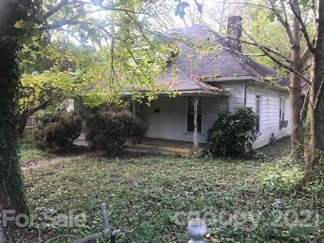 208 N Terrace Street, Morganton, NC 28655 (#3794879) :: Homes with Keeley | RE/MAX Executive