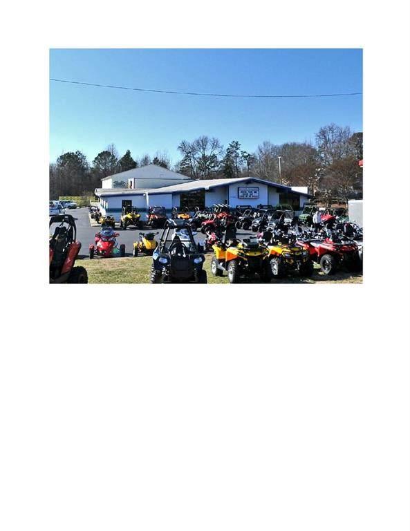 11240 E Independence Boulevard, Matthews, NC 28105 (#3795010) :: LePage Johnson Realty Group, LLC