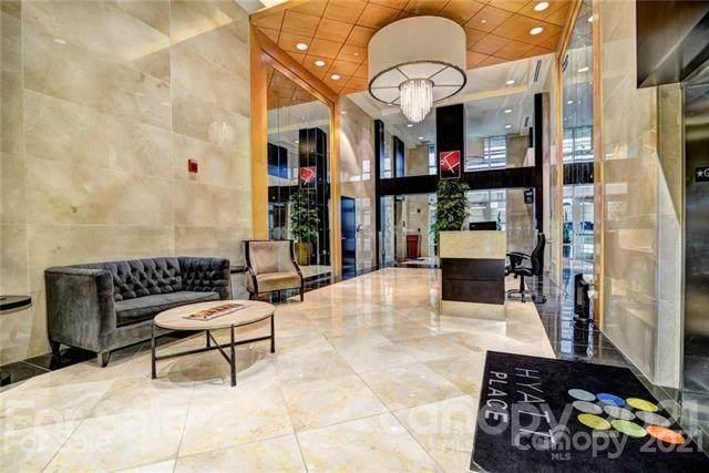 222 Caldwell Street #1506, Charlotte, NC 28202 (#3795079) :: Scarlett Property Group