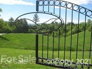 9999 Settlers Trail #35, Mars Hill, NC 28754 (#3795134) :: Mossy Oak Properties Land and Luxury