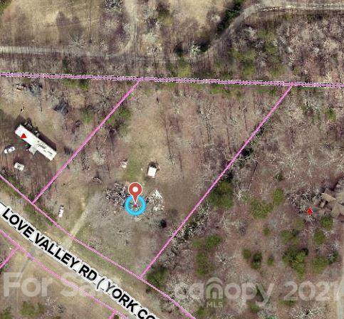 1259 Love Valley Road, Clover, SC 29710 (#3795136) :: Love Real Estate NC/SC