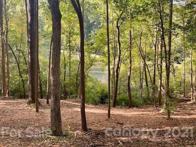 2391 Duckhook Lane NE #5, Conover, NC 28613 (#3795143) :: Homes Charlotte