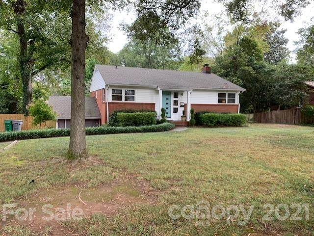 3214 Clark Street, Charlotte, NC 28205 (#3795178) :: SearchCharlotte.com