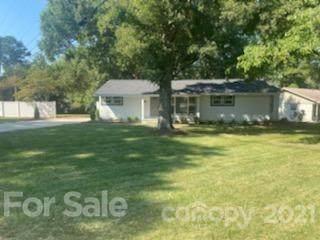 3728 Craig Avenue, Charlotte, NC 28211 (#3795272) :: Mackey Realty