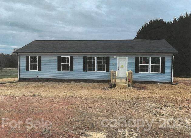 1870 Carl Dean Drive #3, Newton, NC 28658 (#3795501) :: Carlyle Properties