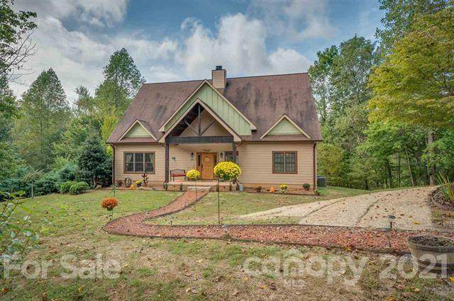 1565 River Crest Parkway, Rutherfordton, NC 28139 (#3795538) :: Ann Rudd Group