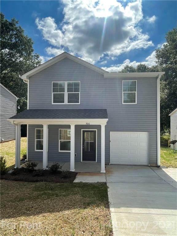 366 Water Street, Mooresville, NC 28115 (#3795644) :: Cloninger Properties