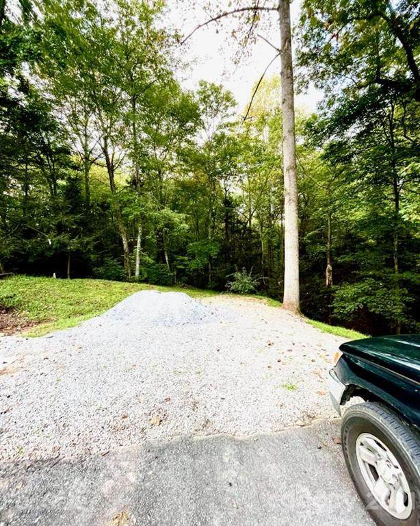 00 Port Crest Drive, Marion, NC 28752 (#3795723) :: Mossy Oak Properties Land and Luxury