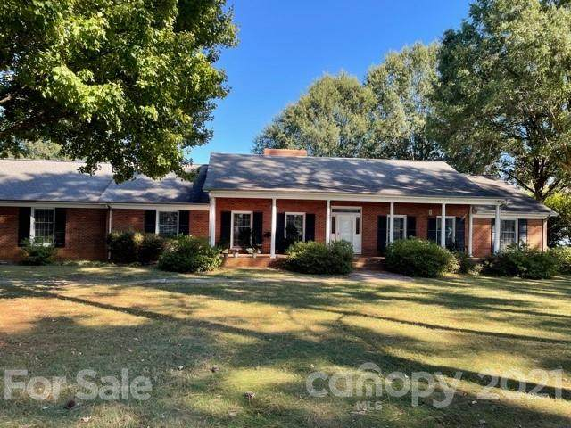 627 Isle Of Pines Road, Mooresville, NC 28117 (#3795756) :: LePage Johnson Realty Group, LLC