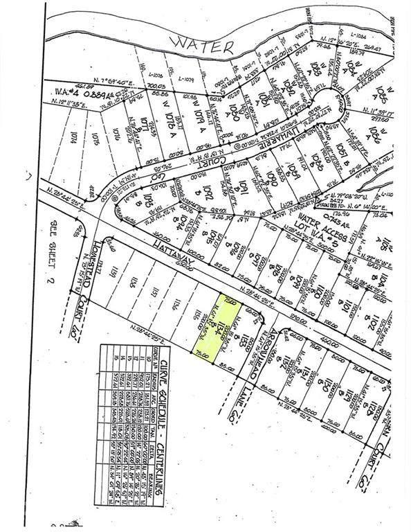 242 Hattaway Drive, Troy, NC 27371 (#3795809) :: Mossy Oak Properties Land and Luxury
