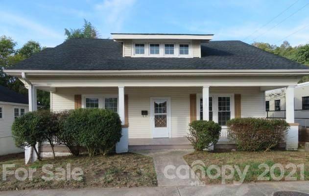 330 Mulberry Street, Lenoir, NC 28645 (#3795892) :: Keller Williams Realty Lake Norman Cornelius