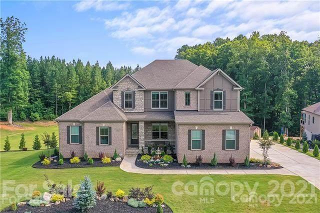 151 Campanile Drive, Mooresville, NC 28117 (#3795959) :: LePage Johnson Realty Group, LLC