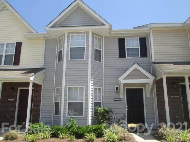 3573 Draycott Avenue, Charlotte, NC 28213 (#3796152) :: Briggs American Homes