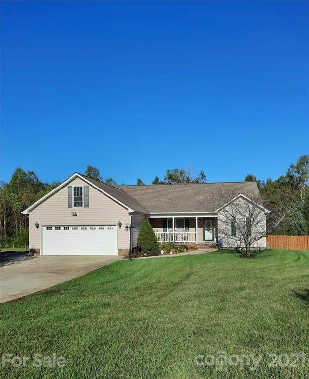 5700 Aspiran Drive, Catawba, NC 28609 (#3796165) :: Scarlett Property Group