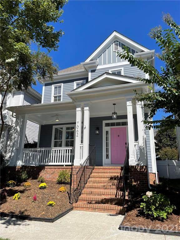 7062 Blakeney Greens Boulevard, Charlotte, NC 28277 (#3796241) :: High Performance Real Estate Advisors