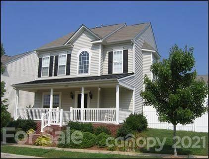 11701 Kingsley View Drive, Charlotte, NC 28277 (#3796310) :: Mackey Realty